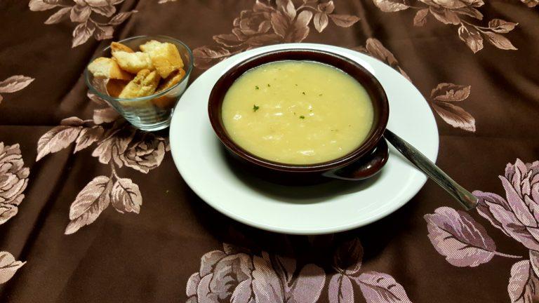 primo zuppa asp