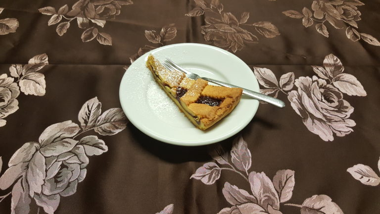 z.dolci crostata